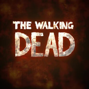 NewsApp for The Walking Dead