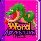 Word Adventure 2 – Help! Dragon