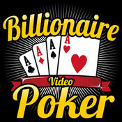 4 Aces Billionaire VideoPoker HD - Bet like a billionaire
