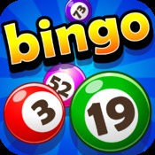 A Bingo Party - Free Bingo Basher with U Pick Em, Fun Daubs and Vegas Rewards