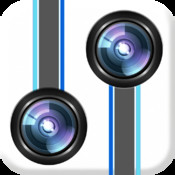 Clonify - clone split cam, image blender and filters for cloning effect split pic clone yourself
