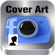 FBCoverArt - Facebook Timeline Cover Photo Designer