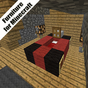 Furniture for Minecraft - Best Furniture Ideas and Video Guide for Furniture Design horizon furniture