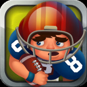 Heads Up Hard Knocks Football Super Fans Tailgate Bowl Training Camp Challenge Game