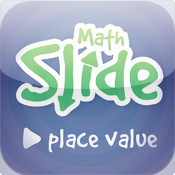 Math Slide: Place Value School Edition