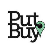 PutBuy: Local shopping, search online for products in nearby stores, scan barcodes, check stock availability in local shops, read product reviews, reserve online, collect in-store, same day free pick up, pay in-store by card or cash. store