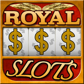 Royal Slots - Vegas Style Slot Machine with a Royal Touch