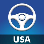 TrafficSmart USA 4 – View Smart Routes & Beat Traffic!