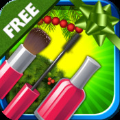 Beauty Spa: Christmas Makeover HD, Free Game