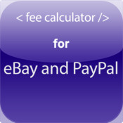 Fee Calculator - for eBay and PayPal