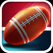 Football Kick Flick - Free Rugby Football Field Goal Kicks football