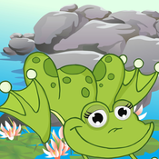 Frog Leap : Games Awesome Of Launch