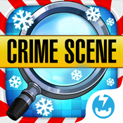 Hidden Objects: Mystery Crimes Christmas