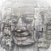 Photo Hunt (Spiritual Cambodia) tomb raider gun holster