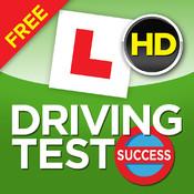 Theory Test UK HD free - Driving Test Success