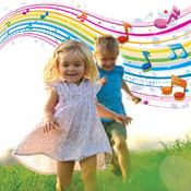 Children`s melodies – Happy Songs for Playtimes, Relaxing Music for Sleeping & Fun Animal Sounds