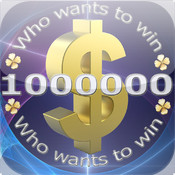 who wants to win milliondollars