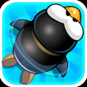 Fun Penguin Swim - Free Multiplayer Racing Game