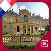 Musée Jacquemart-André : application officielle