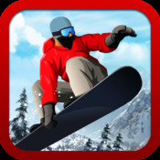 Fresh Xtreme Free - Crazy Snowboarding Game