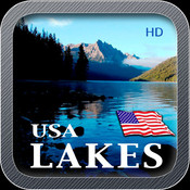 HD Lakes Usa usa dash hd