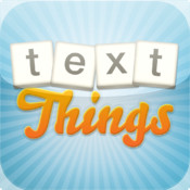 Text Things