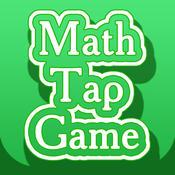 Math Tap Game
