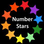 Number Stars