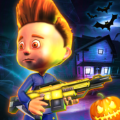 Spooky Realm level•