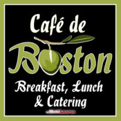 Cafe De Boston