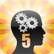 Find Five Free