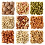 Nuts Benefits :} wheel nuts toronto