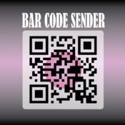 Bar Code Sender