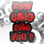 How Emo Are You?