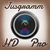 Jusgramm Pro HD