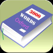 Oxford 3000 words