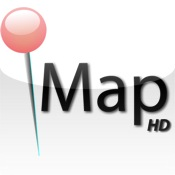 iMap HD for IPad