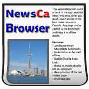News Ca Browser