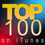 Top 100 on iTunes
