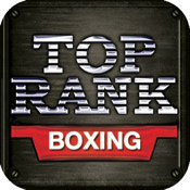 Top Rank Boxing kids boxing gloves