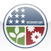 Recovery.gov HD packed presentation recovery