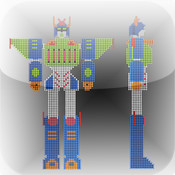 Toy Bot Builder