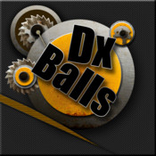 DX-Ball For iPad