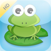 Fido - The Frog HD