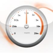 Hastighedstest