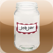 Job Jar for iPad