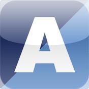 Avidbank Mobile check balances view