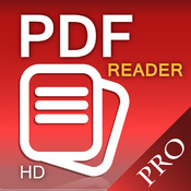 A Pro PDF Reader qr reader for iphone