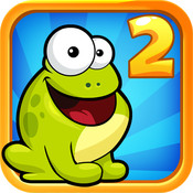 Tap The Frog 2 HD
