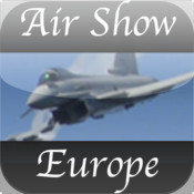 Air Show Europe europe current events